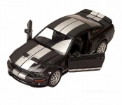 WELLY 22473 1:24 SHELBY COBRA GT 500 2007