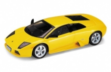 WELLY 12517 W-YELLOW LAMBORGHINI MURCIELAGO