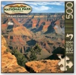 MASTERPIECES 30726 GRAND CANYON S.RIM PUZZLE 500