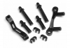 HPI 100326 BODY MOUNT SET FIRESTORM