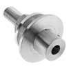 GREATPLANES GPMQ4942 SET SCREW PROP ADAPTER 6.0MM INPUT TO 5-16X24 OUTPUT
