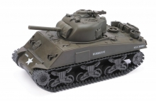 NEWRAY 61537 CLASSIC TANK MODEL KIT SET SURTIDO