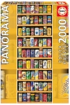 EDUCA 11053 2000 PANORAMA SOFT CANS