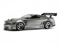 HPI 100474 FORD MUSTANG GT PAINTED 200 MM