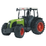 BRUDER 02110 CLAAS NECTIS 267 F TRACTOR