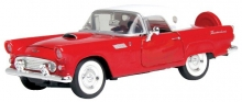 MOTORMAX 73312 1:24 FORD T BIRD 1956