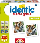 EDUCA 14783 IDENTIC NATURALEZA 110 CARTAS