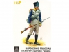 HAT 9318 1:32 NAPOLEONIC PRUSSIAN INFANTRY ACTION POSES (18 )
