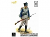 HAT 9319 1:32 NAPOLEONIC INFANTRY PRUSSIAN INFANTRY COMMAND (18)