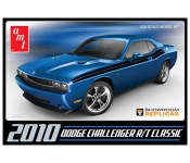AMT 671 1:25 2010 DODGE CHALLENGER R/T CLASSIC