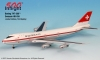 GENESIS A015-IF5742009 SWISSAIR HB-IGA 747-200 1:500