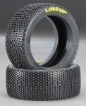 DURATRAX DTXC3721 LINEUP 1/8 BUGGY TIRE C3 (2)