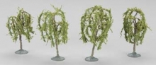 BACHMANN 32114 2.25 2.5 WILLOW TREES N