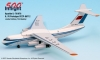 GENESIS A015-IF5176005 PROTOTYPE COLORS CCCP-86712 IL-76 1:500