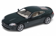 WELLY 22470 2006 JAGUAR XK COUPE 1:24