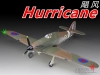 ARTTECH 21611 400CLASS HURRICANE WITH RETRACTABLE LANDING GEAR