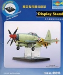 TRUMPETER 09915 DISPLAY STAND
