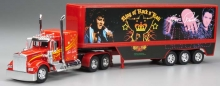 NEWRAY 10463 1:32 ELVIS THE BLUE SUEDE TRUCK