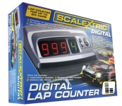 SCALEXTRIC C7039 DIGITAL LAP COUNTER