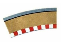 SCALEXTRIC C8239 RAD 2 OUTER BORDER/BAR