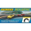 SCALEXTRIC C8510 TRACK EXT PACK 1 RACING CURVE