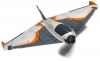 FLYZONE FLZA3340 ERAZE EP FLYING WING RTF