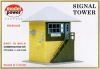 MODELPOWER 481 SIGNAL TOWER HO KIT
