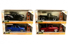 JADA 54027 1:24 TRUCKS ASSORTMENT