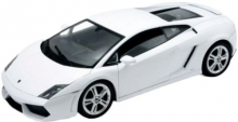 WELLY 43620 1:34-39 LAMBORGHINI GALLARDO LP 560-4