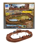 NEWRAY 00695 B/O OFF ROAD TRUCK COMPETITION SET