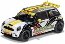 SCALEXTRIC C3400 BMW MINI COOPER S