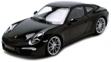 WELLY 18047 2012 PORSCHE 911 (991) CARRERA S