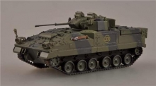 EASY 35037 MCV 80(WARRIOR)1ST BN,BASED AT GERMANY 1993 1:72