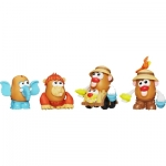 HASBRO B0093 POTATOE HEAD CLASSIC SPUD THEME SET