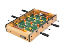 GIGATOYS 25 SOCCER GAME TABLE TACA TACA 34.5×22×7