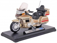 WELLY 12148 HONDA GOLD WING
