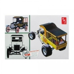AMT 869 1:25 1925 FORD T FRUIT WAGON