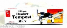 AMT 901 1:48 HAWKER TEMPEST V AIRPLANE