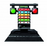 SCALEXTRIC C7041 DIGITAL PIT LANE GAME