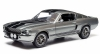 GREENLIGHT 12909 1:18 FORD MUSTANG GT500E 1967 ELEANOR