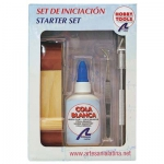 LATINA 27005 ESSENTIAL SHIP BUILDERS TOOL KIT