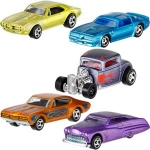 MATTEL Y9423 HOT WHEELS PREMIUMS