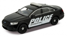 WELLY 24045 2013 FORD POLICE INTERCEPTOR