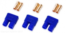 HYPERION HP-EC3-03F EC3 CONNECTORS (3 FEMALE)