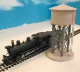 FRATESCHI 1512 WATER TOWER KIT HO