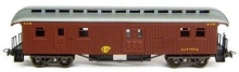 FRATESCHI 2495 OLD TIME BAGGAGE CAR CPEF