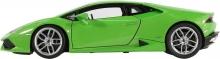 WELLY 24056 2015 LAMBORGHINI HURACAN LP 610-4