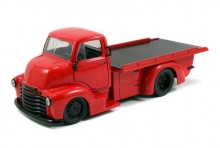 JADA 97048 1952 CHEVY FLATBED 1:24