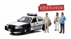 GREENLIGHT 12911 1:18 FORD CROWN VICTORIA POLICE 2000 - THE HANGOVER (2009)