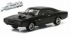 GREENLIGHT 86228 1:43 FAST - FURIOUS - FAST FIVE (2011) - 1970 DODGE CHARGER